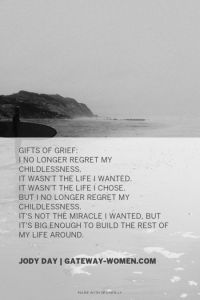 gifts of grief by jody day