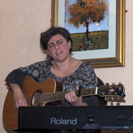 Chiara Berardelli
