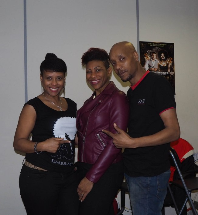 Dee Natural Inspire To Empower