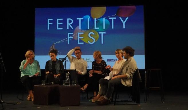 Fertility Fest 2018